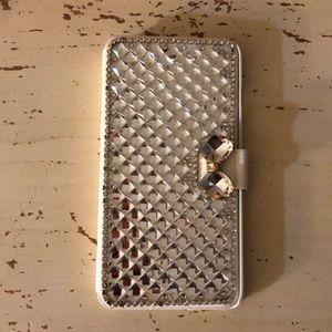 Accessories - Crystal iPhone 6 Plus Case